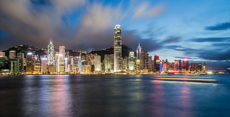 Kan udenlandske tech-virksomheder vinde på det kinesiske marked?