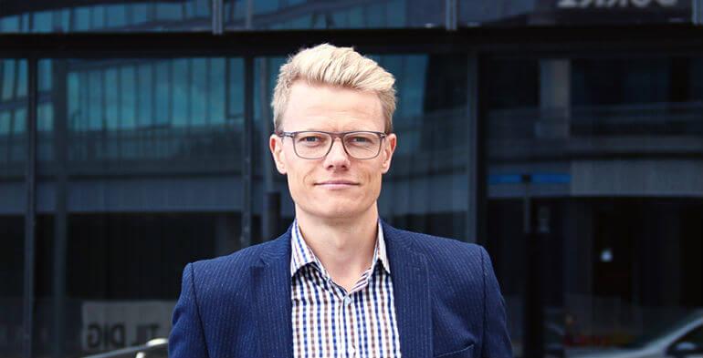 Dansk udviklingshus skalerer fra København til London til Aarhus