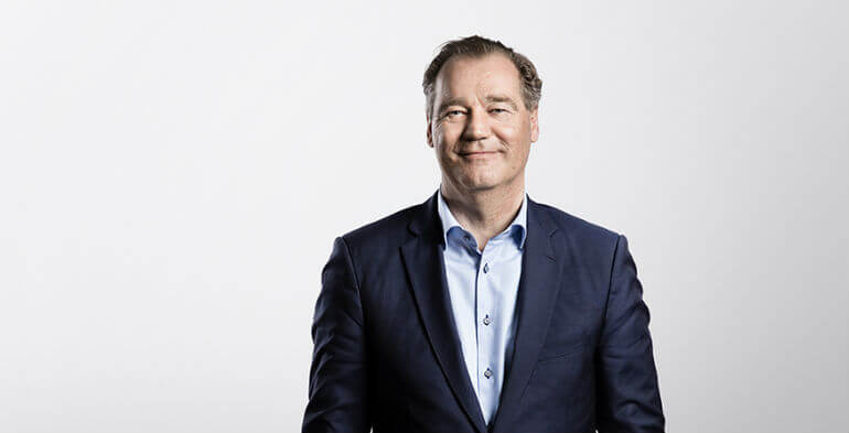 Dansk bitcoin-startup lander tocifret millioninvestering