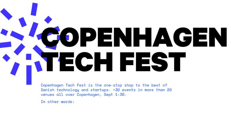 Ny tech-festival skal sætte Danmark på det teknologiske verdenskort
