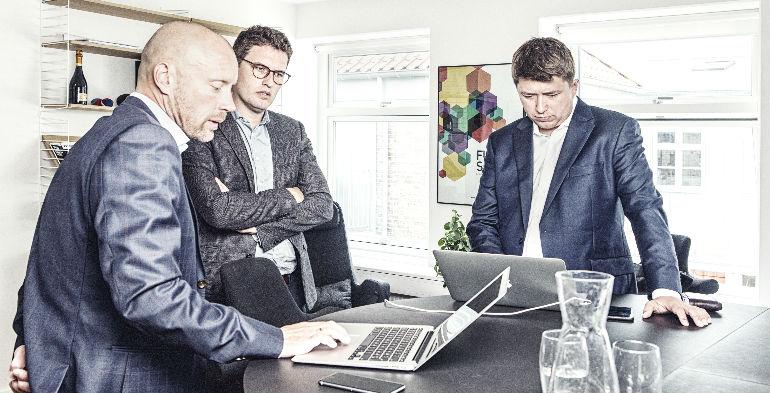 Startup laver deleøkonomi for erhvervslivet: Har du et mødelokale?