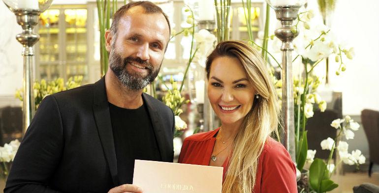 Når markedsføring bliver et samarbejde: Beauty-startup slår sig sammen med Blogly