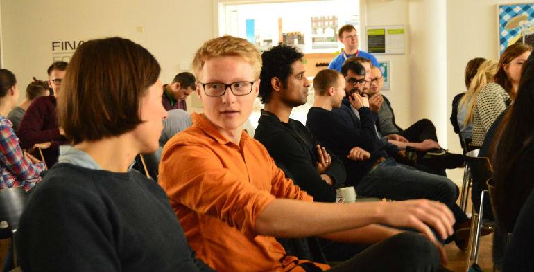 Bitcoin, legal hack og robo-advisory: Fintech Hackathon i København