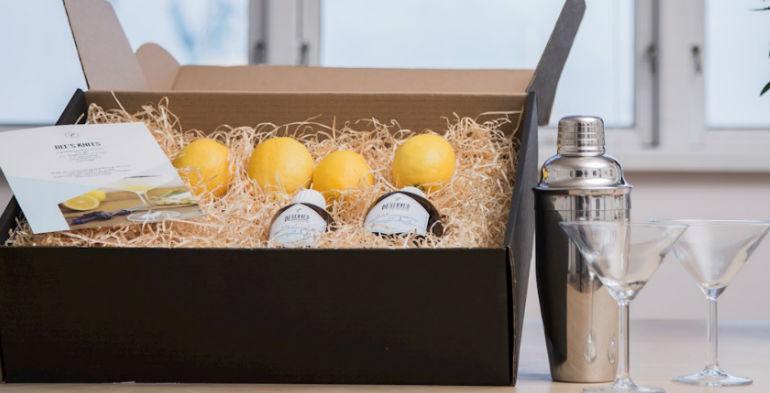 Cocktails i kassevis: Hvorfor internetbaserede abonnementer er lig med tillid