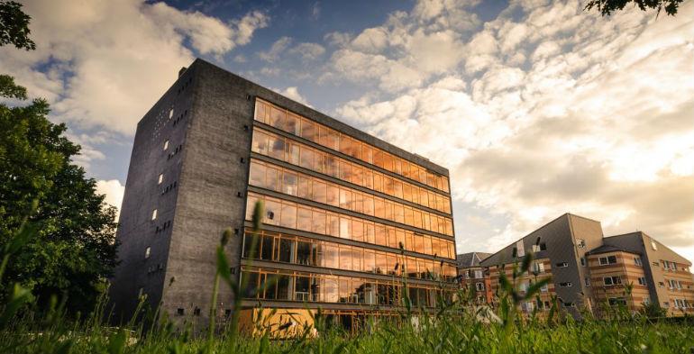 Nyt kontorfællesskab åbner i Danmarks største iværksætter-community