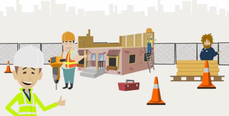 Millionerne ruller ind hos dansk byggeplatform