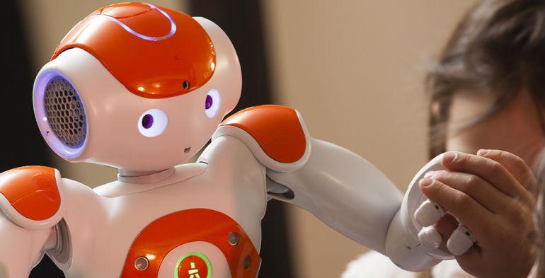 Fynske robotter starter kinesisk partnerskab