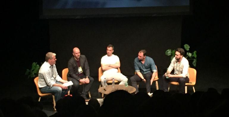 Startupstiftere: Vores successer ville aldrig været sket i en corporate