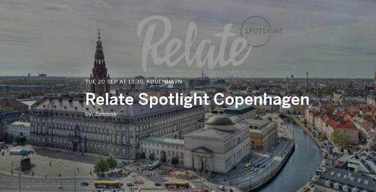 Relate Spotlight: En god kunderelation er som et kærlighedsforhold