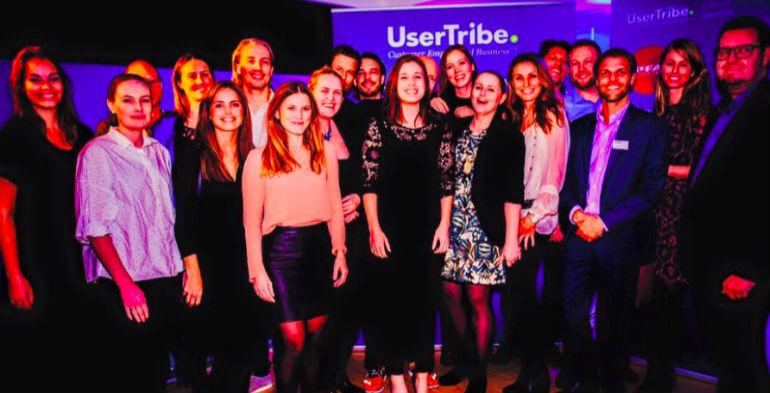 UserTribe fylder år: Deler ud af fem års erfaringer