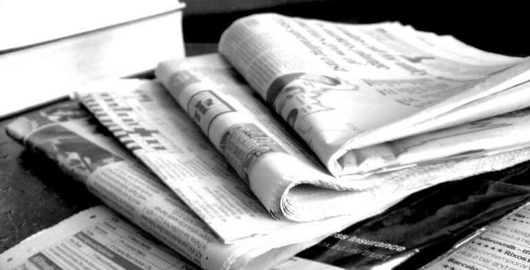 Startup kommer medierne til undsætning og lander investering