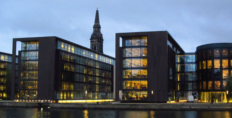 Copenhagen fintech hub gafler direkt r fra nordea for Pension kopenhagen