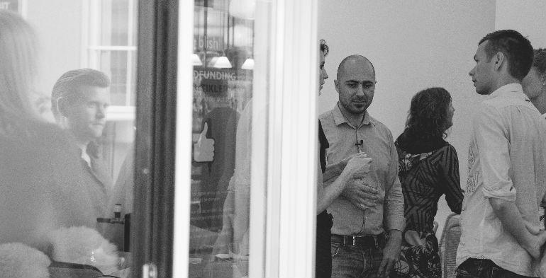 Startup vil forny journalistikken med brugerskabt idébørs