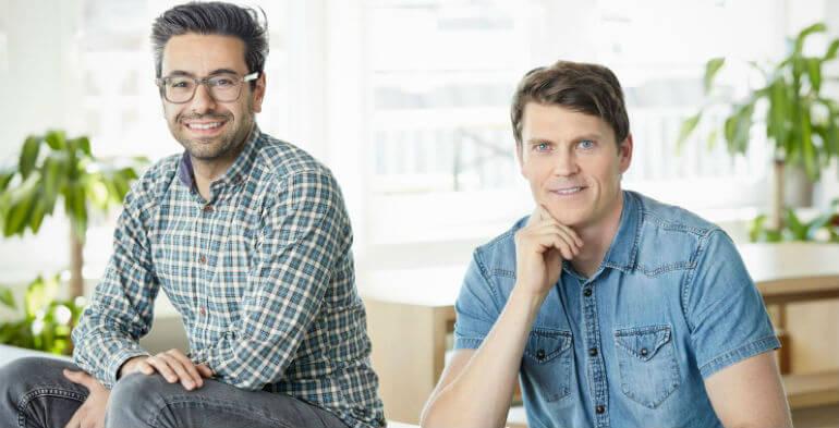 Svensk venturefond poster penge i Pleo