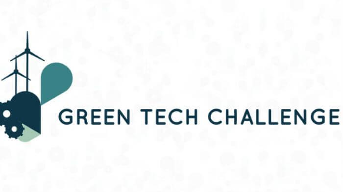 Her er de 20 green tech-startups, du skal holde øje med