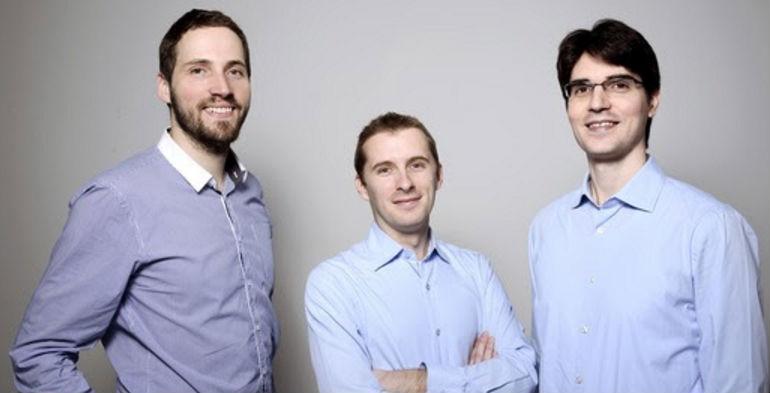 Dansk investor satser millioner på følesans til robotter