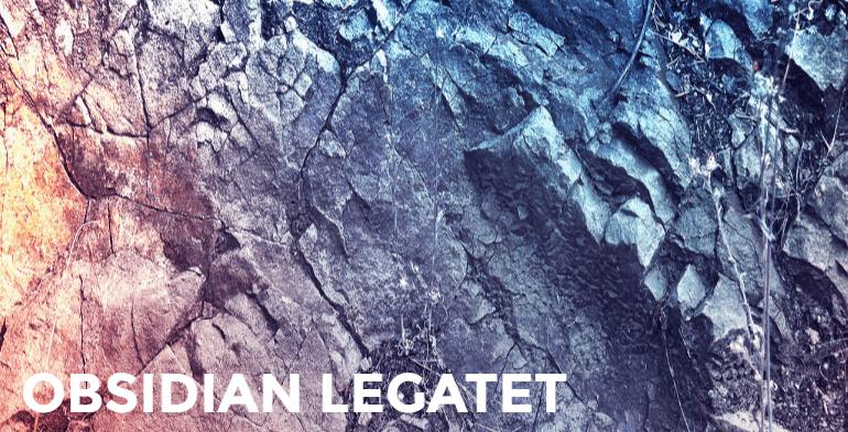 Obsidian Legatet: Nyt legat til håbefulde marketingtalenter