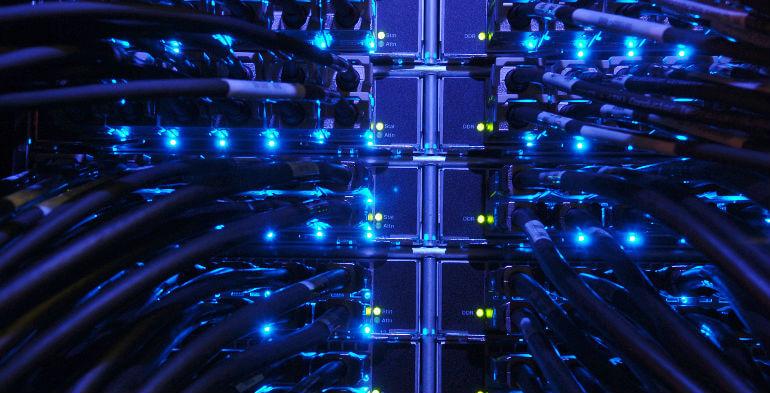 Nøglen til succes ligger i databeskyttelse