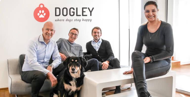 Dansk startup skifter navn: Gør klar til det internationale hundemarked
