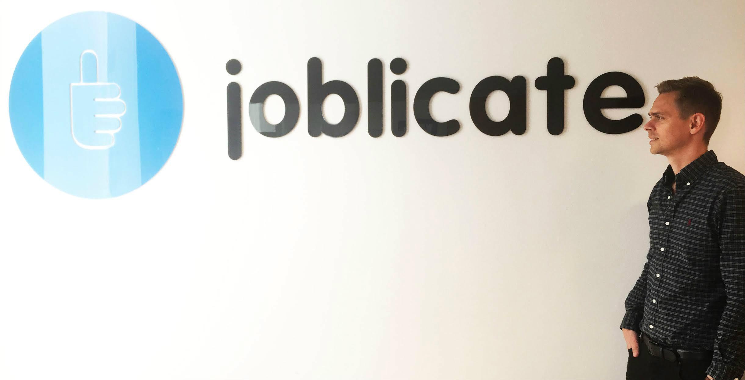 Startup: Rekruttering skal være mere personlig