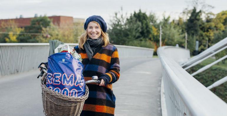 Discountkæde lancerer deleplatform: Tusindvis af danskere vil tjene på indkøb