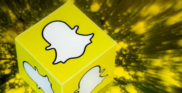 Alt offentliggjort: Et kig ind i Snapchat før børsnoteringen