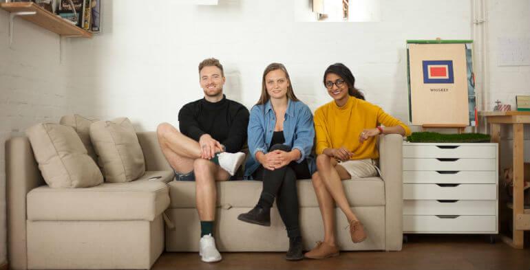 Ikke blot på tryk: Startup Guide lancerer global iværksætterplatform