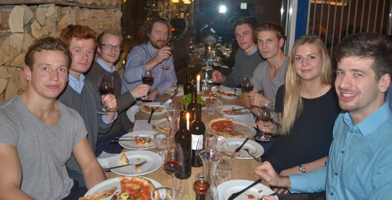 Startup kombinerer vin og deleøkonomi i en kælder under Carlsberg