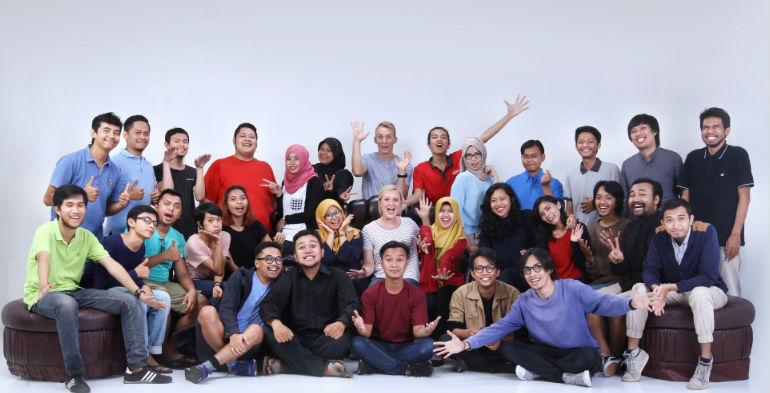 Dansk startup i Indonesien: Det er en stor motivation for mig at kunne skabe jobs