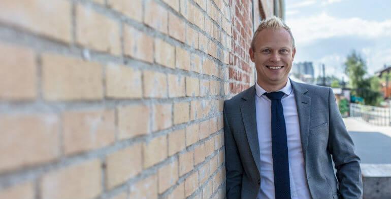 Aarhusiansk startup løfter sløret for ny storkunde