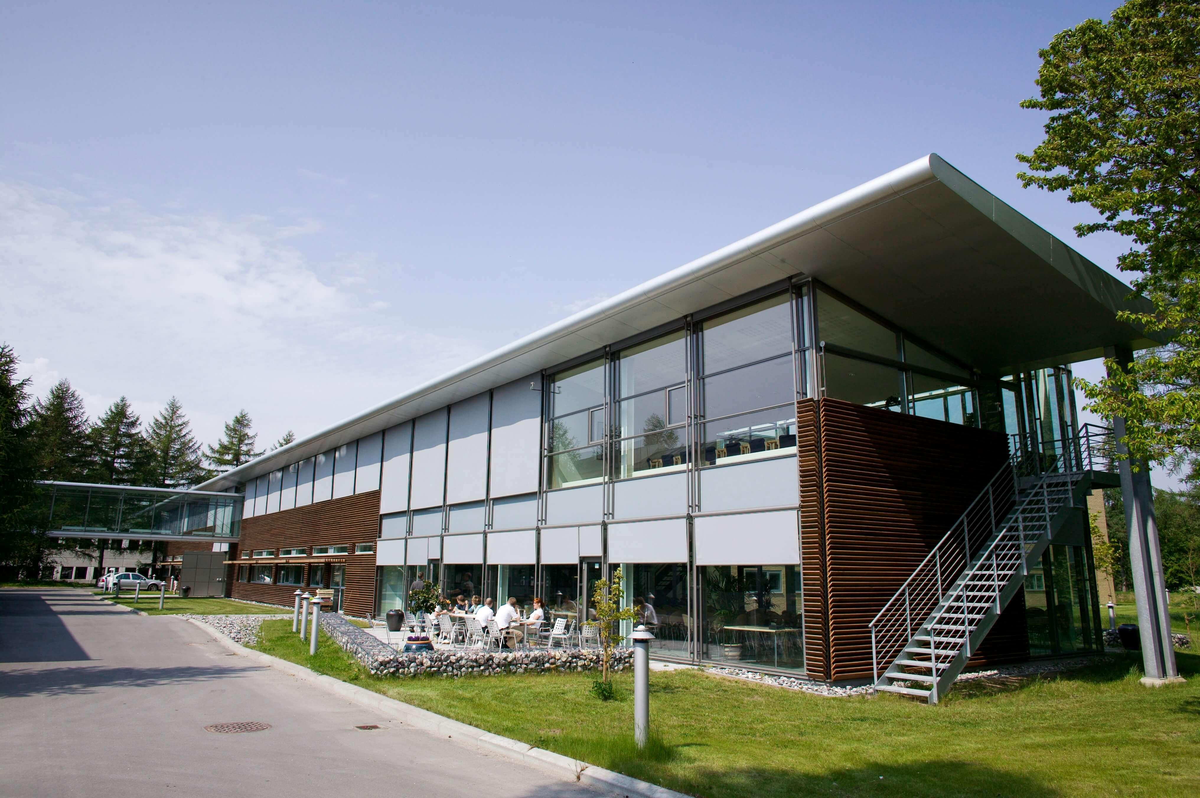Scion DTU skaber plads til endnu flere lejere
