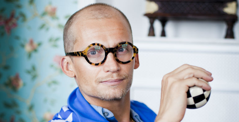 Christian Stadil: Vær unik, men ikke alene på dit marked