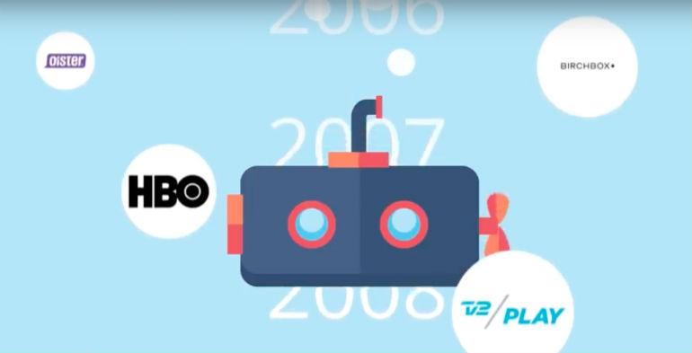 Spar Nord skyder penge i abonnements-app med internationalt potentiale