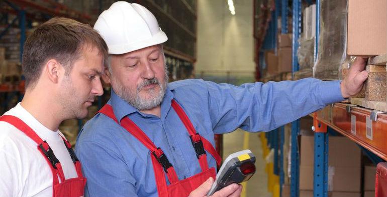 Lagervirksomhed: Rod på lageret giver dårlig kundeservice