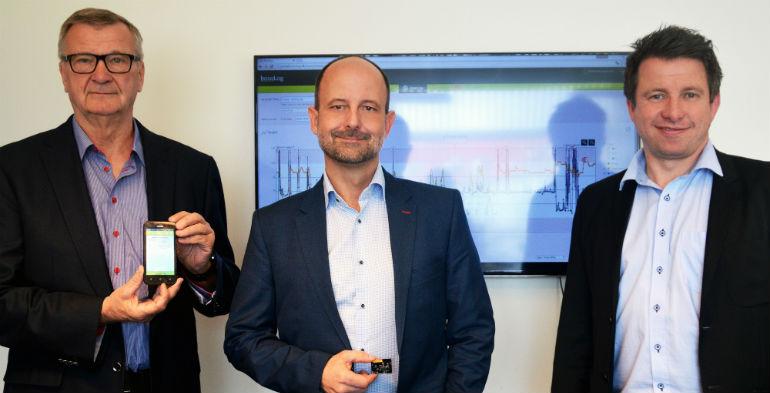 Industrial IoT-virksomhed: Vi satser bredt og vinder stort, når opsvinget kommer