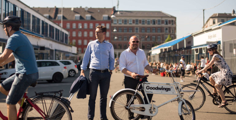 Startup vil sende millioner til NGO'er i stedet for Google