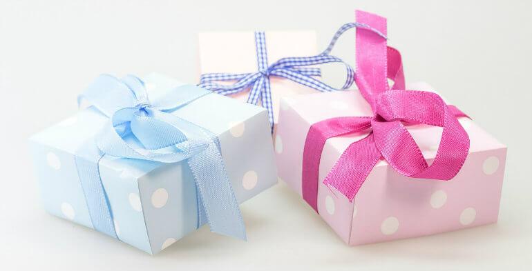 Webshop puster julegavepriserne op