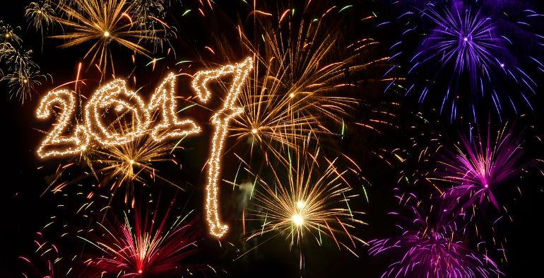 Tech-Posten ønsker rigtig glædeligt nytår!