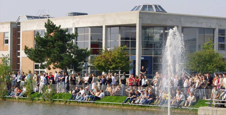 Satsning samler 55 millioner til iværksættere i Aalborg