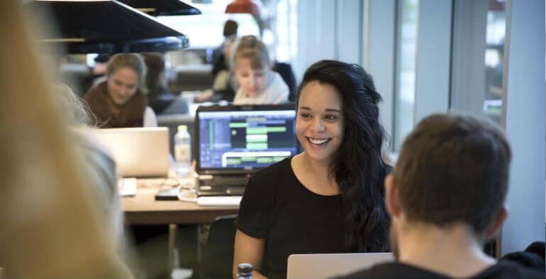 Danmark får sin første bacheloruddannelse i Big data