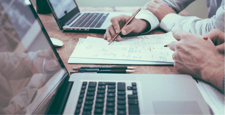 Digitaliseringen kan vende op og ned på advokatbranchen