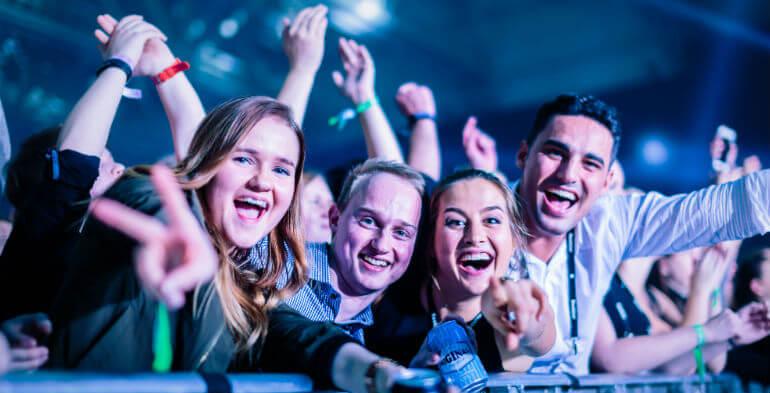 Tech-Posten: 15.000 entreprenører lagde Helsinki ned til Slush