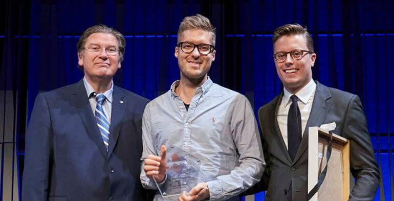 Dansk co-working space blandt vinderne af Global Startup Awards