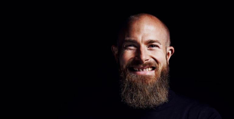 Toke Kruse satser på danskernes hårdttjente penge i nyt startup