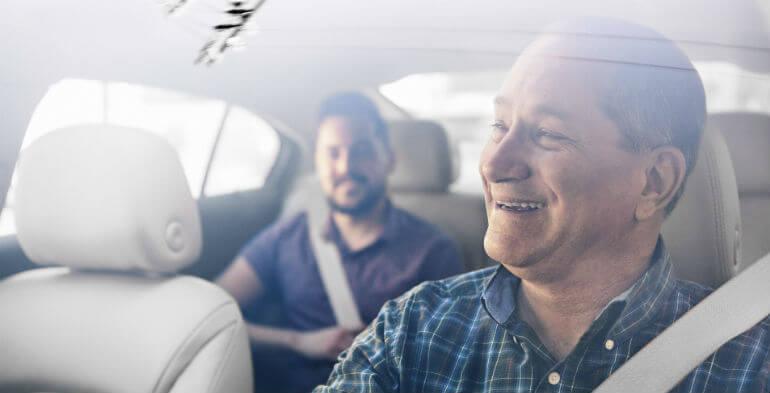 Regeringen åbner nu døren for Uber i Danmark