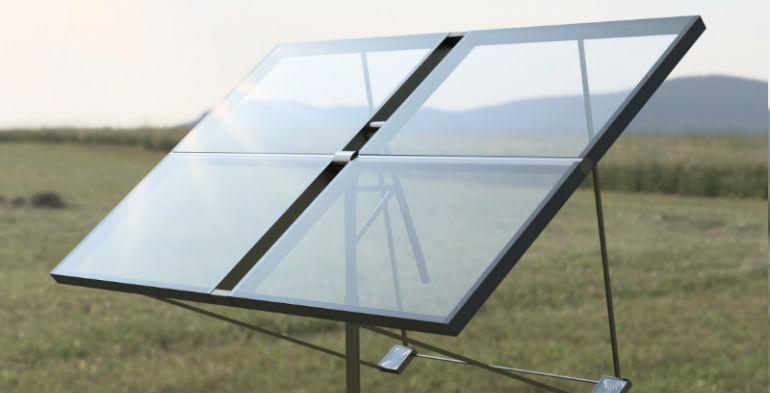 Næste generation af solenergi: Heliac gør grøn varme billigere og bedre
