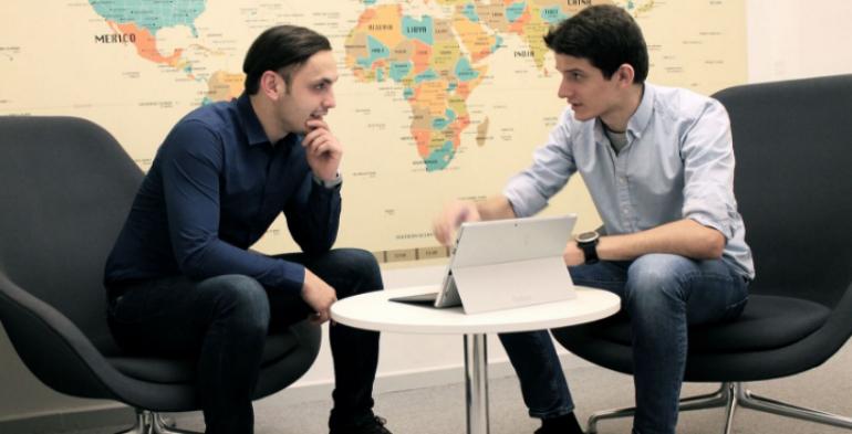 OBi Plus: Fra idé til fuldtid på ét år