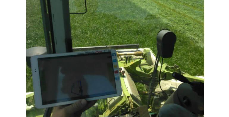 Agro Intelligence propper landbruget med intelligente tech-løsninger