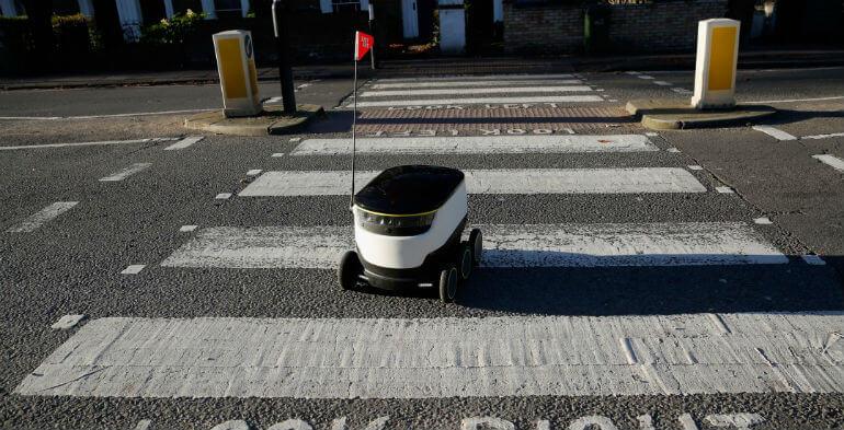 Bilgigant skyder millioner i Skype-milliardærers budrobotter