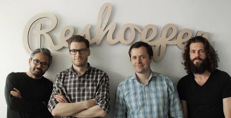 Jesper Buch investerer millioner i Reshopper